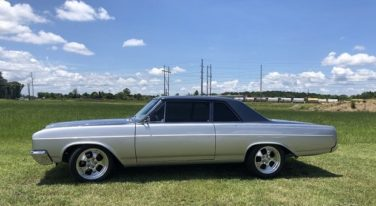 Today's Cool Car Find is this 1965 Buick Special for $25,550