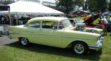 Today's Cool Car Find is this 1957 Chevrolet 210 for $50,000