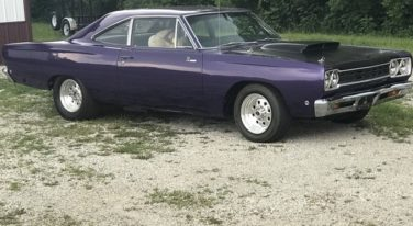 Today's Cool Car Find is this 1968 Plymouth Roadrunner for $20,000