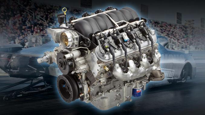 Rj engine giveaway, LS3 RJ,