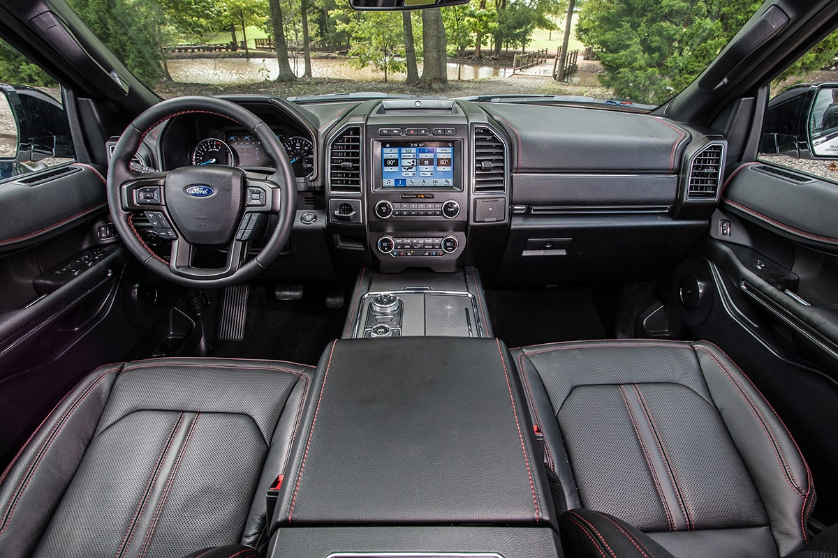 Ford and Toyota Introduce Special Edition Trucks and SUVs at Texas State Fair – RacingJunk News