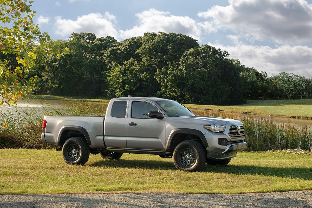 Ford and Toyota Introduce Special Edition Trucks and SUVs ...