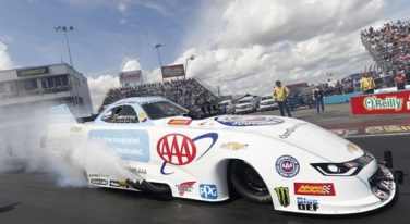 Torrence and Hight Aim for NHRA Titles