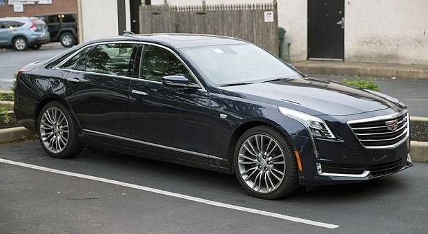 Cadillac Headquarters Returns to Detroit