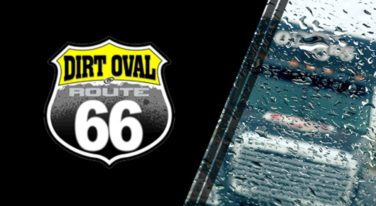 Weather Wins World of Outlaws Craftsman Late Model Series Chi-Town Showdown