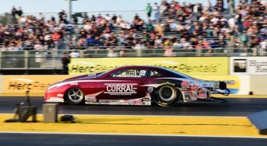 Three Down, Three to Go for NHRA Countdown to the Championship