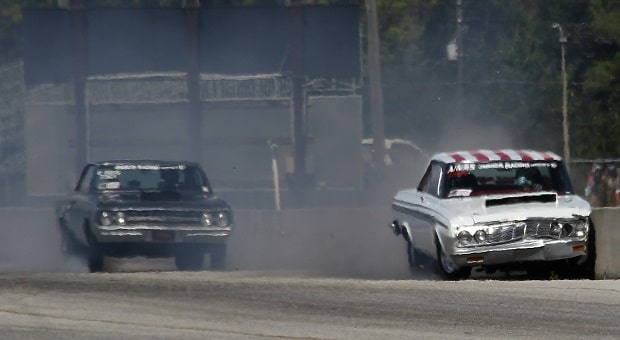 2nd Annual Dragstrip Riot