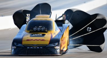 J.R Todd, NHRA, Drag Racing, Funny Car,