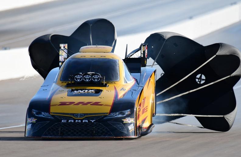 J.R Todd, NHRA, Drag Racing, Funny Car,