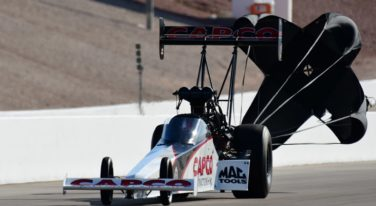 Torrence Relishes Hard-Won Top Fuel Title