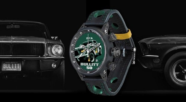 """Drive Toward a Cure Teams Up to Honor Bullitt in a """"Timely"""" Fashion"""