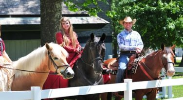 5 Things to Do in Lexington, KY After the 1st Kentucky Nationals