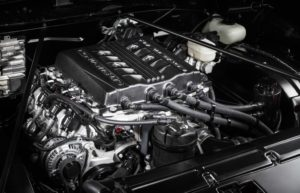 Chevrolet Performance, Zr1, Crate Motor