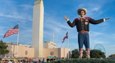 Ford and Toyota Introduce Special Edition Trucks and SUVs at Texas State Fair