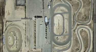 Today's Cool Classified Find is this 87 Acre Motorsports Park for $2,200,000 (Price Reduced)