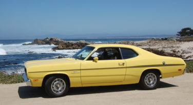 Today's Cool Car Find is this 1970 Duster for $29,000