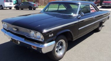 Today's Cool Car Find is this 1963 Galaxie R Code for $55,000