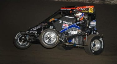 The Turkey Night Grand Prix Will Serve Up 98 Laps of Action on November 22nd