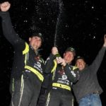 Cameron Steele Finally Wins Baja 1000