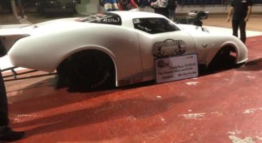 Randy Merick Wins the Largest Pro-Mod Payout in the World