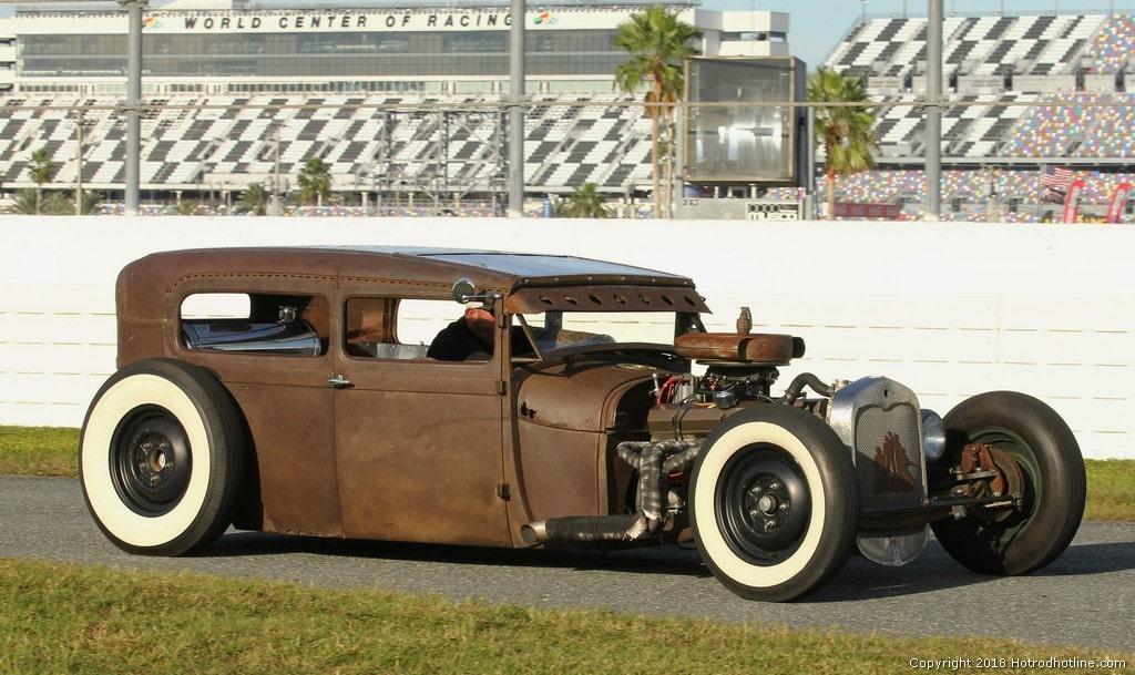 Gallery: 45th Annual Daytona Turkey Run