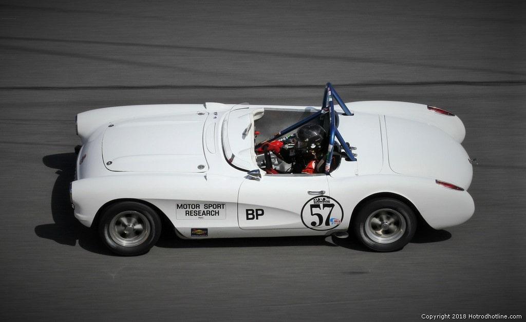 HSR Classic 24 Hour of Daytona
