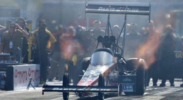 Changes for Stringer Performance NHRA Top Fuel Team