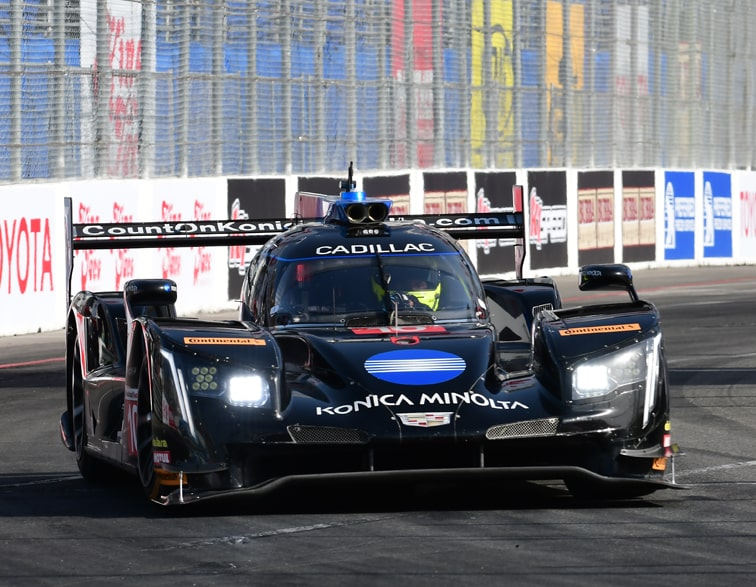 Alonso, Kobayashi Join Wayne Taylor Racing For Daytona Rolex 24