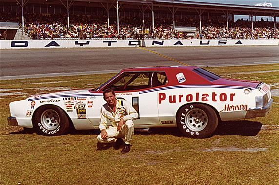 Farewell to NASCAR Legend David Pearson