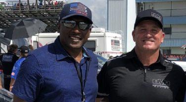 Jordan Vandergriff Earns Sponsorship for 2019 Top Fuel Rookie Season