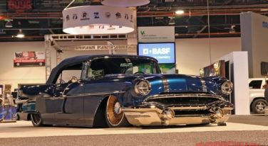 2018 SEMA Goodguys GOLD Award Winners