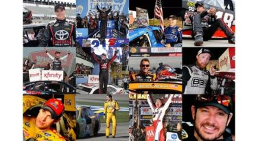 Phoenix Sets the NASCAR Championship Fields