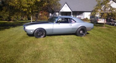 Today's Cool Car Find in this 1968 Camaro for $33,500