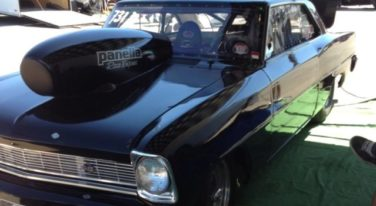 Today's Cool Car Find is This 1966 Chevy II Roller