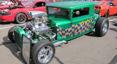 Gallery: Farmington & Avon Fire Department Car Show