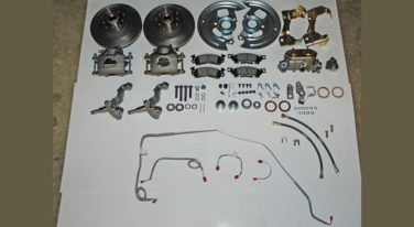Taking Stock of Your Strip and Street Brake Options - Part II