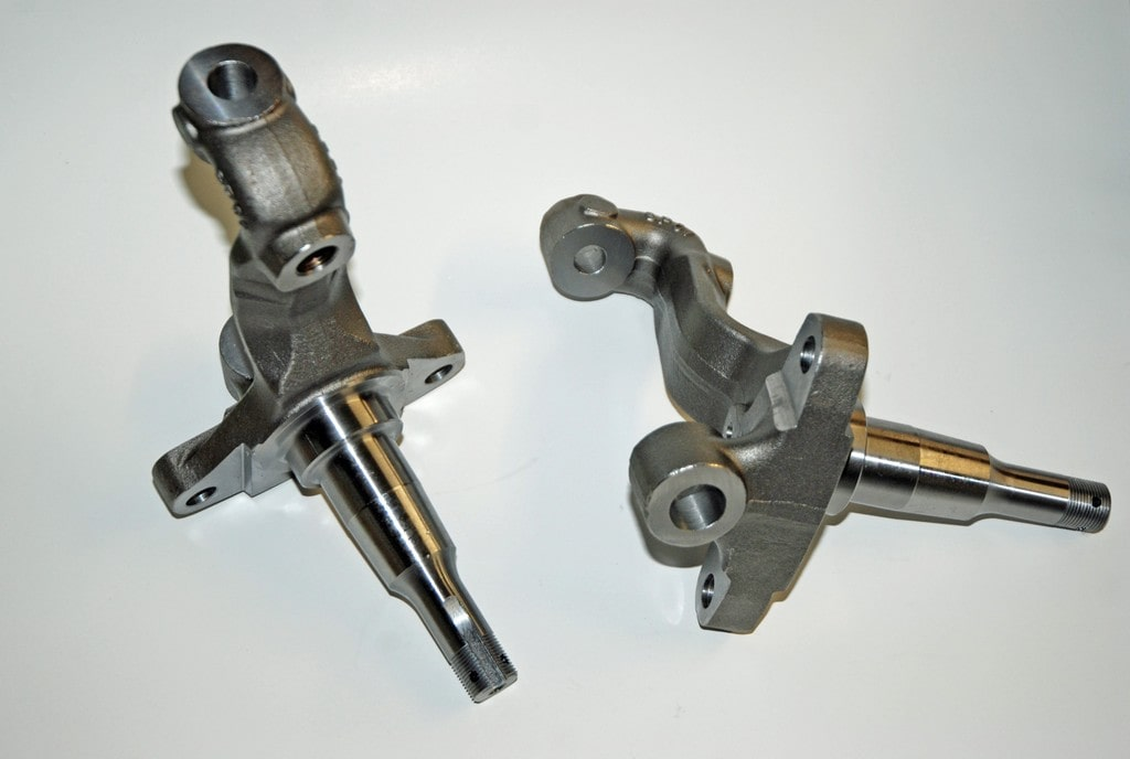 Taking Stock of Your Strip and Street Brake Options - Part I
