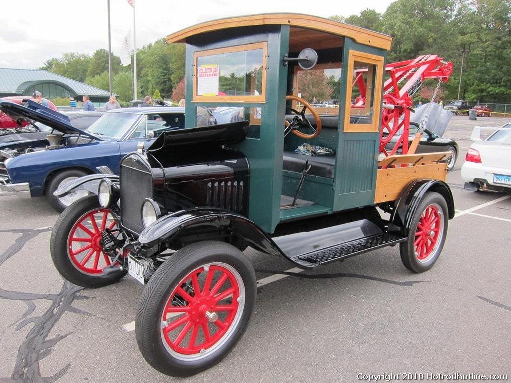 Gallery: Farmington & Avon Fire Department Car Show