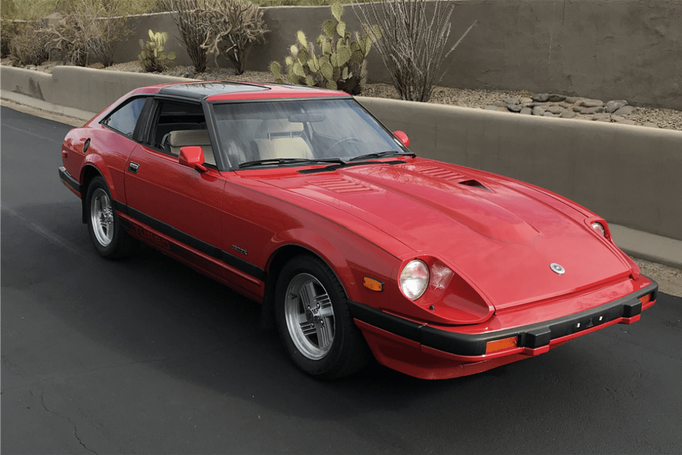 Upcoming Gems from Barrett Jackson Scottsdale 2019