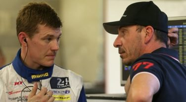 New Blood in Indy Car