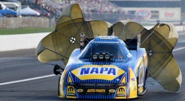 DSR, Capps and NAPA Re-Up Partnerships