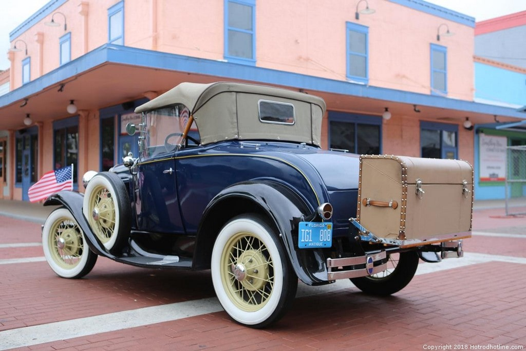 Gallery: Kissimmee Old Town Classic Car Cruise