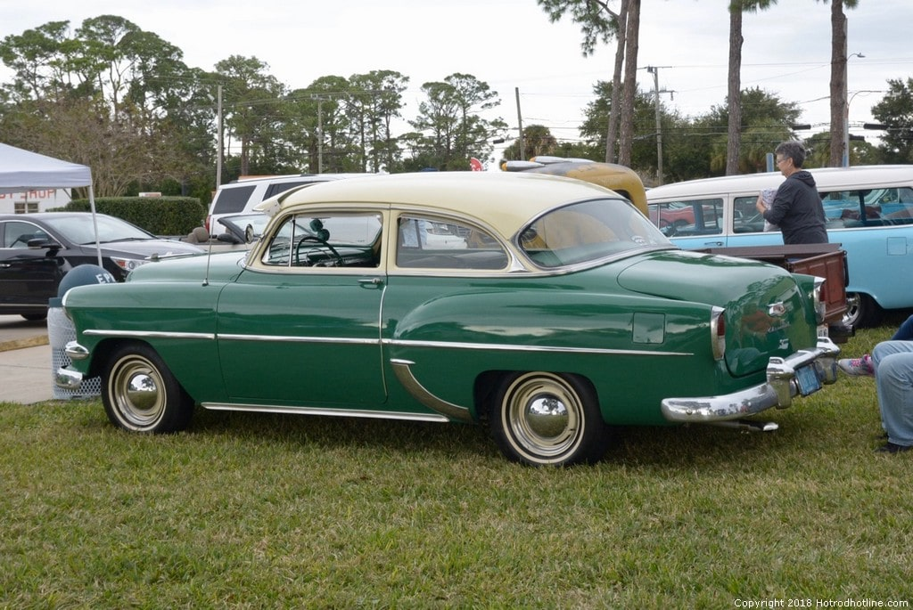 Gallery: Edgewater Farmers Market Cruise-In
