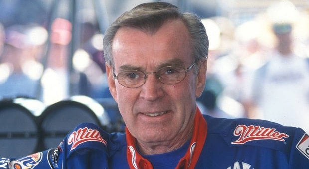 NHRA Family Mourns Passing of Dick LaHaie