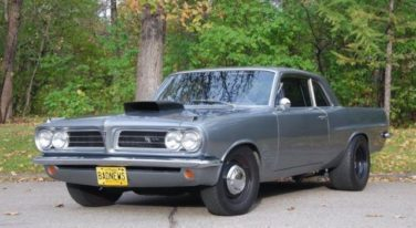 12 Cars of Christmas Day Two: A 1963 Pontiac LeMans Stroker