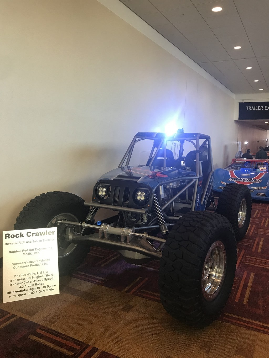 PRI 2018 Focuses on Big Changes in Racing