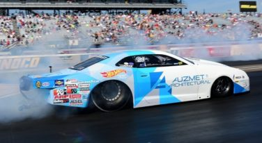 Shane Tucker Plots Full Season Pro Stock Attack