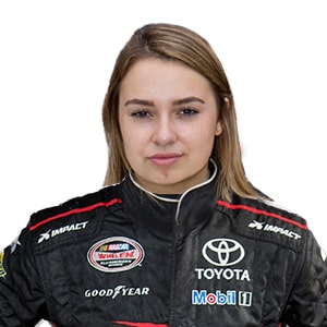 Drive for Diversity Class of 2019 Announced by NASCAR