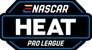 NASCAR eSports League Goes Live