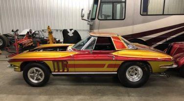 Drag Race Car – RacingJunk News